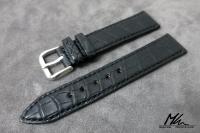 Mk Leathers 187 Watch Straps