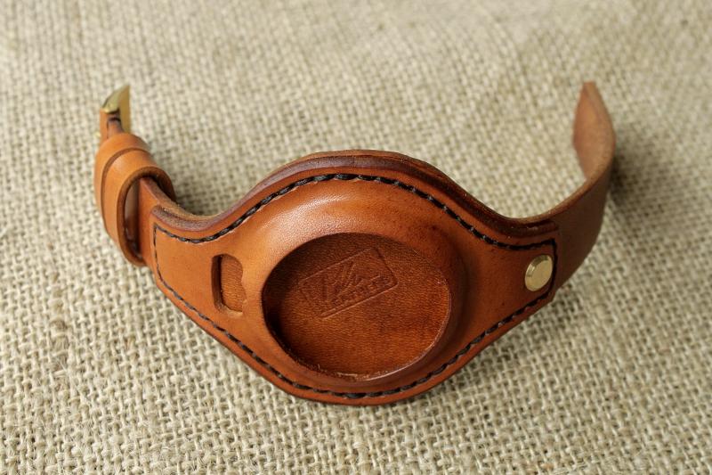 Wrist Strap For A Pocket Watch Purses Wallets Belts